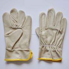 safety personal protective hand gloves , glove for industrial work equipment
