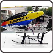 64CM Big T-Series 3 Channel Alloy Remote Control Mjx T23 Helicopter