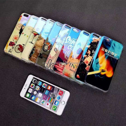 China Supplier Newest design color-plating phone case for iphone 6 case, bulk buy from China mobile phone case for iphone 6/6S