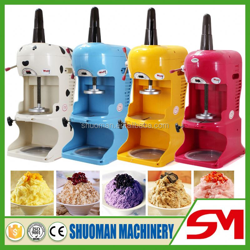 crusher machine for home use