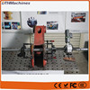 boring machine small engine portable