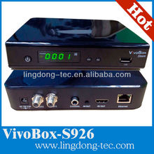 vivo box s926 free iks sks for South America full hd 1080p receiver better than azbox preminum hd set top box azclass receiver