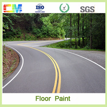 Factory price anti skid UV proof powder state thermoplastic road marking paint