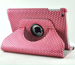 360 degree case for ipad mini,case for ipad mini,leather case for ipad mini