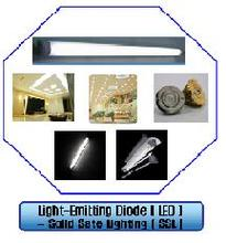 LED Lamp of Fluorescent type