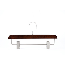 Professional wooden coat hanger with CE certificate