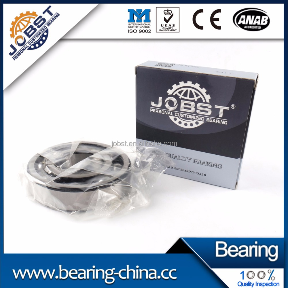 deep groove ball shield bearing 6311 ZZ for agricultural machine