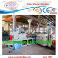 furniture PVC foam sheet /board machine / plastic machine line