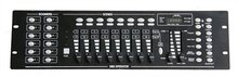 192 channel dmx controller
