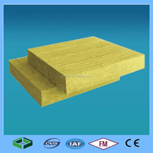Super Quality Heat Insulation Materials Soundproofing Rock Wool Board