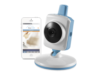 Easy iCAM Network wifi IP Camera smart home camera
