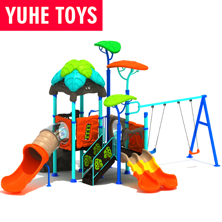 CE certified outdoor kids wholesale playground