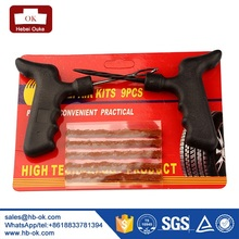 car tire hand repair tool pack kits