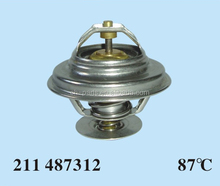 87C High Performance Auto Thermostat For Volvo 211487312