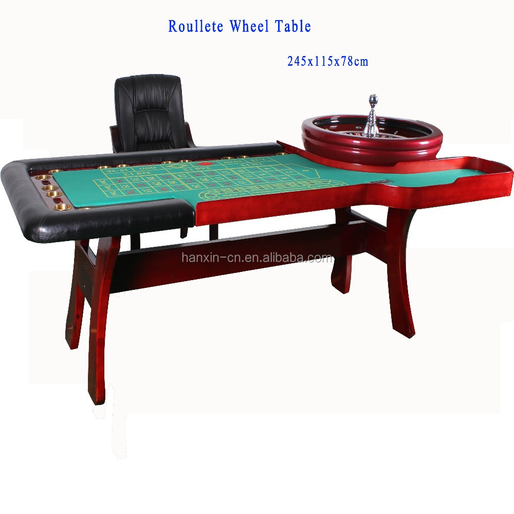 High Quality Table Poker Casino Craps Table Casino