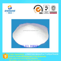 High purity silica nano sio2 used in waterproofing coating