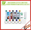 Give Away Advertising Key Chain Banner Pen