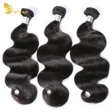 Brazilian Human Hair Sew In Weave Cheap Hair Bundles