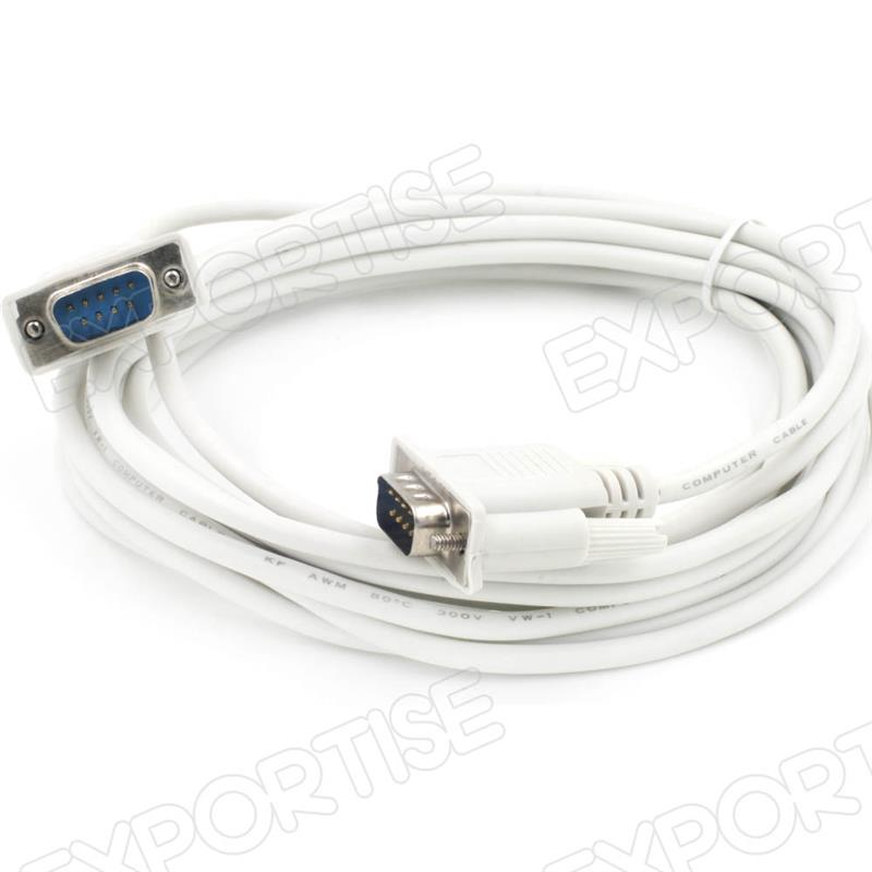 hot selling usb to db9 null modem cable rs232 cable