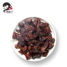 Hot Product Cooked Spicy Diced Beef Products