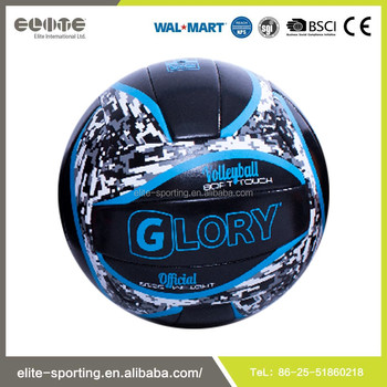Customized Design High Quality cheap price beach volleyball ball