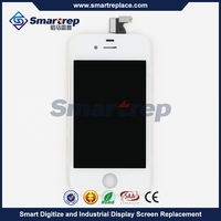 Wholesale for iphone 4s lcd,Gold supplier lcd for iphone 4s,Brand new original Grade A+