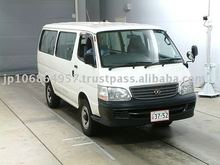 Second hand cars TOYOTA HIACE 2001