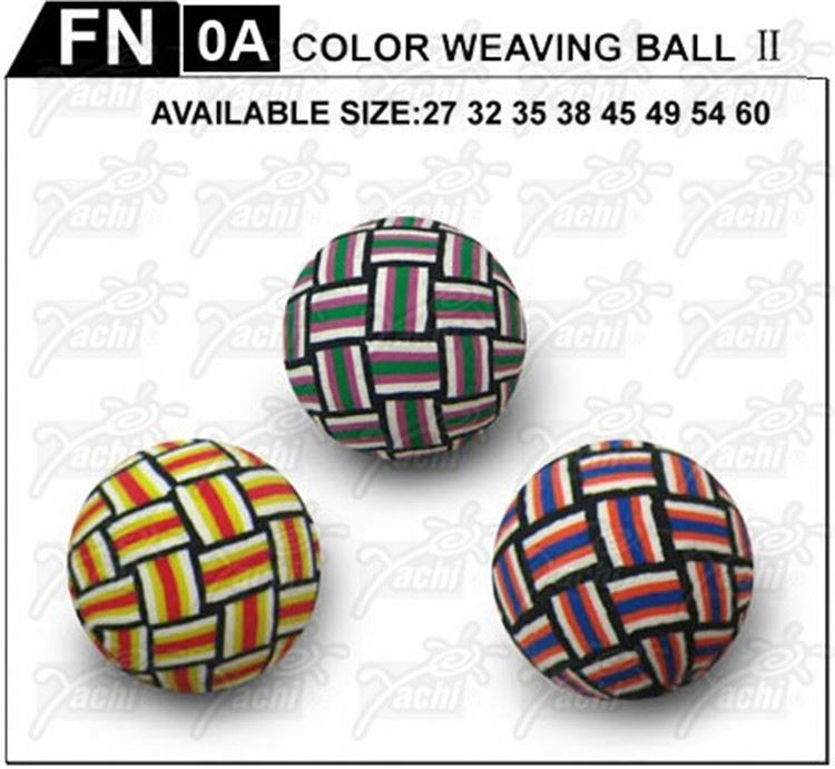 Hot selling attractive style vortical plain colored bouncing ball