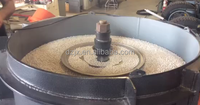 Aluminum tire Vibration polisher, Polishing machine