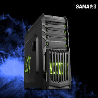 Winner Case ATX gaming desktop case