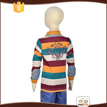 Fujian low cost custom organic cotton boys t shirt