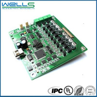 pcba reverse engineeing /pcb clone/pcb copy service