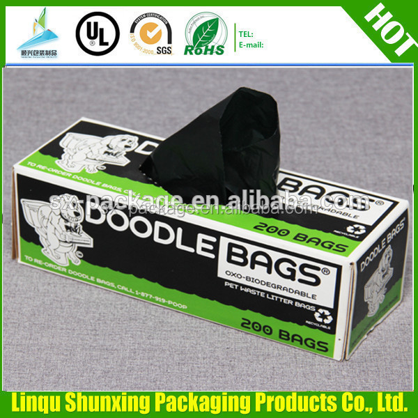 epi garbage bags wholesale for dog poop