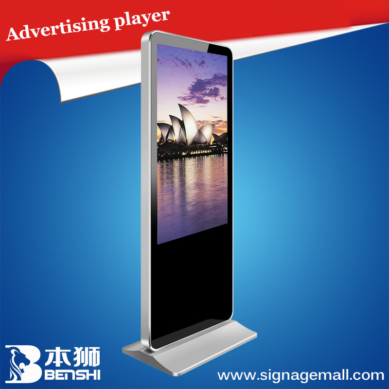 Best selling quality TFT full HD flat screen tv for advertising