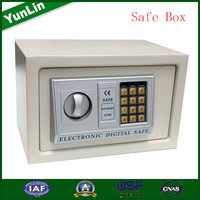 Retail Anti Theft Security Systems BOX