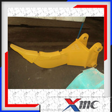 Construction Machinery Spare parts excavator ripper, soil ripper
