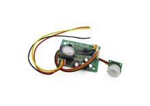 Original TAD-758 12V human body infrared sensor switch module