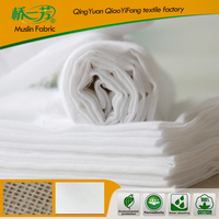 Factory Direct Sale 95% Cotton 5% Spandex Knitted Fabric