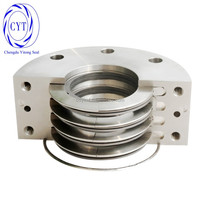 YT701 Multi-ring split mechanical seal