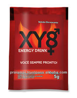 XY8 Amazon Sex Drink