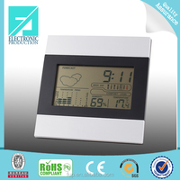 Fupu Cheap manufacturer price alarm desktop digital table clock