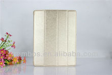 Magnetic Leather Case Front + Back with Smart Cover Stand Sleep Function for ipad 2 3 4
