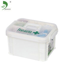 Factory direct sales family office first aid kit box