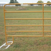 Hot-Dipped Galvanized Goat and Cattle Fence Design with good quality