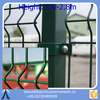 pvc coated wire mesh fence / galvanized wire mesh roll wire fencing / 3D fence