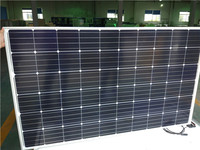 high efficiency 12v 10w 20w 30w 40w 50w 60w 75w 80w 70 watt solar panel pv module on grid off grid system pirce for car pump