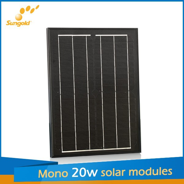 Best price 20w small solar panels