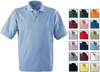 Affordable and Quality Customized Polo Shirts