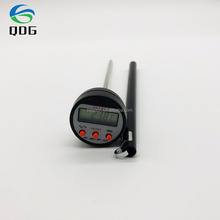 BBQ Bar-B-Q Cooking Kitchen food Thermometer, Digital LED High Temperature water temperature digital thermometer