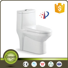 C-28 American standard Ceramic one-Piece Siphonic WC Toilet seat/Bathroom cheap price closestool/ whtie color CUPC